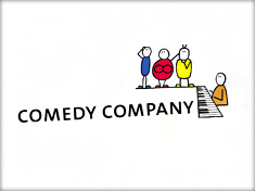 Logo Comedy-Company Theater Workshop