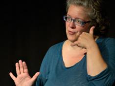 Comedy-Company - Katrin Richter live