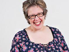 Comedy-Company - Katrin Richter