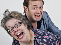 Comedy-Company - Richter Zalejski
