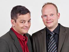 Comedy-Company - Waetzold Graen