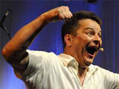 Comedy-Company - Lars Waetzold live