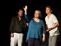 Comedy-Company - Zalejski Richter Waetzold live