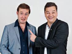 Comedy-Company - Zalejski Waetzold