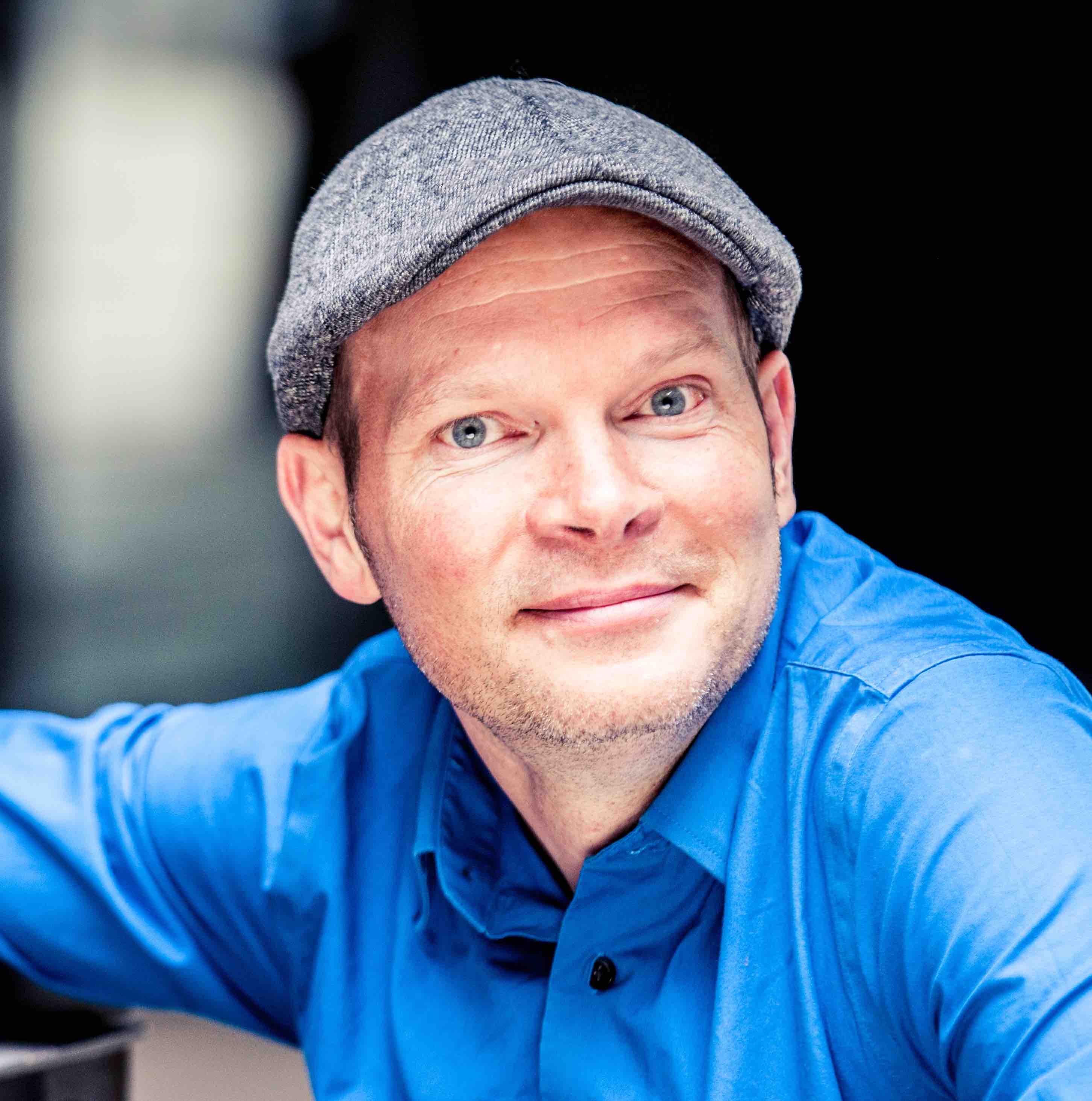 Stefan Graen