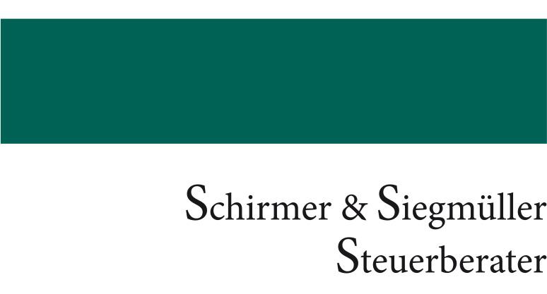 Logo Schirmer Siegmüller